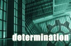 Determinación libre illustration