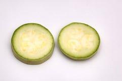 Determinadas espécies de abóbora vegetais imagens de stock royalty free