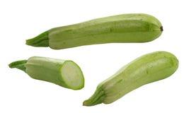Determinadas espécies de abóbora vegetais Imagens de Stock