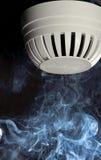 Detetor de fumo Foto de Stock