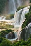 Detian-Wasserfall Lizenzfreie Stockfotografie