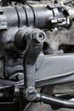 detonatoru sterowanie Zdjęcia Stock