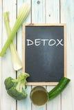 detox Imagem de Stock
