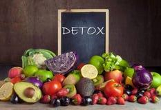 detox στοκ εικόνα