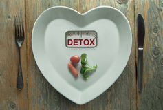 detox στοκ εικόνες