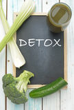Detox Royalty Free Stock Photography