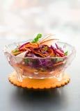 Detox salad Royalty Free Stock Image