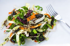 Detox Salad Royalty Free Stock Photography