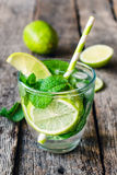 Detox time Stock Photography