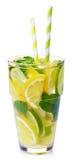 Detox water Royalty Free Stock Photo