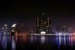 Detroit Photo stock