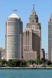 Detroit Royalty Free Stock Photos