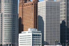 Detroit Stock Images