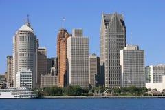 Detroit Stock Photo