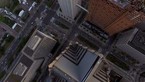 Detroit antena