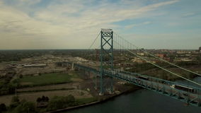 Detroit antena zbiory