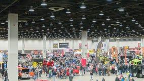2014 Detroit AutoRama Royalty-vrije Stock Fotografie