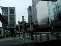 Detroit du centre photographie stock libre de droits