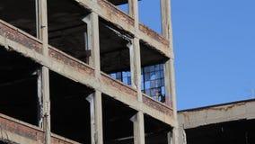 Detroit fabryka Rujnuje 5 zbiory