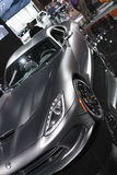 DETROIT - 26. JANUAR: Die 2014 Viper Dodges SRT im Nord-Amer Lizenzfreie Stockbilder