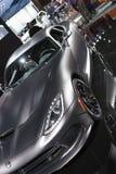DETROIT - JANUARI 26: De Adder van Dodge SRT van 2014 in Noord-Amer Royalty-vrije Stock Afbeeldingen
