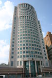 Detroit pontchartrain Stock Photography