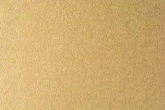 Dettagli del fondo dorato di struttura Parete della pittura di colore dell'oro Fondo e carta da parati dorati di lusso Stagnola d Fotografie Stock