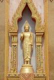 Dettagli del tempio di Phuket Fotografie Stock