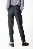 Dettagli dell'abbigliamento del ` s delle donne Il ` s delle donne ansima il modello Fotografie Stock Libere da Diritti