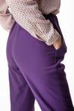 Dettagli dell'abbigliamento del ` s delle donne Il ` s delle donne ansima il modello Fotografia Stock Libera da Diritti