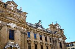 Dettagli di Florence Italy Fotografia Stock
