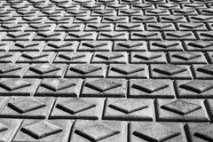 Dettagli modellati di architettura della parete a Barcellona Immagine Stock