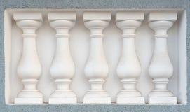 Dettaglio architettonico Fotografia Stock