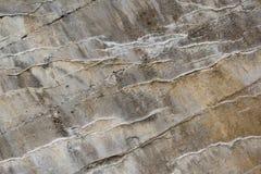 Dettaglio concreto macchiato Fotografie Stock