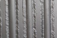 Dettaglio dei tubi del metallo Fotografie Stock Libere da Diritti