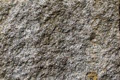 Dettaglio 1 del blocchetto del granito Fotografia Stock Libera da Diritti