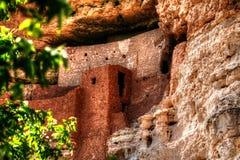 Dettaglio del castello Fotografia Stock Libera da Diritti