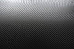 Dettaglio del film del carbonio Fotografia Stock