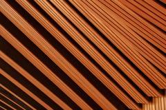 Dettaglio del soffitto di Sydney Opera House Fotografia Stock Libera da Diritti