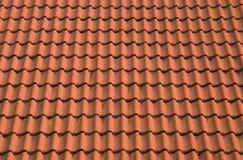 Dettaglio del tetto Fotografie Stock