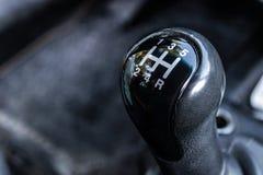 Dettaglio dell'automobile Fotografia Stock