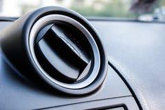 Dettaglio dell'automobile Immagine Stock Libera da Diritti