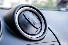 Dettaglio dell'automobile Fotografie Stock