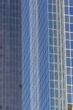 Dettaglio della costruzione della città Immagine Stock Libera da Diritti