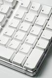 Dettaglio della tastiera numerica fotografie stock