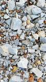dettaglio delle pietre nave fotografie stock libere da diritti