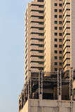 Dettaglio di costruzione Fotografia Stock Libera da Diritti