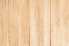 Dettaglio di legno leggero di struttura con il fondo naturale dei modelli Fotografia Stock