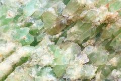 Dettaglio di pietra della natura di lerciume del fondo fotografie stock libere da diritti