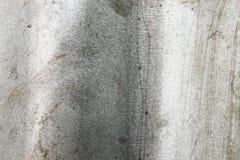 Dettaglio di superficie metallico del fondo Immagini Stock Libere da Diritti